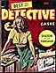BEST TRUE FACT DETECTIVE CASES. Vol. 6, no. 5 (November 1946