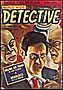 WORLD WIDE DETECTIVE. Vol. 2, no. 1 (February 1942)