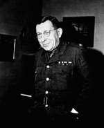 Photograph of Dr. Frederick Banting